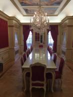 Austrian Nationality Room